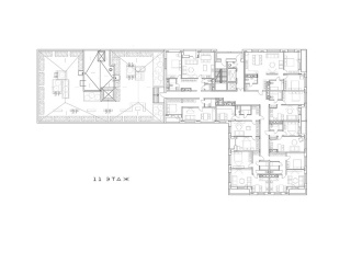 11 floor contrast