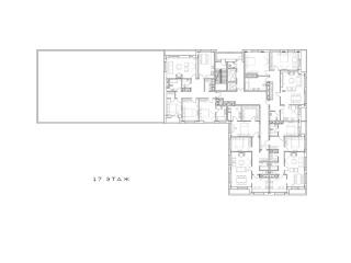 17 floor contrast